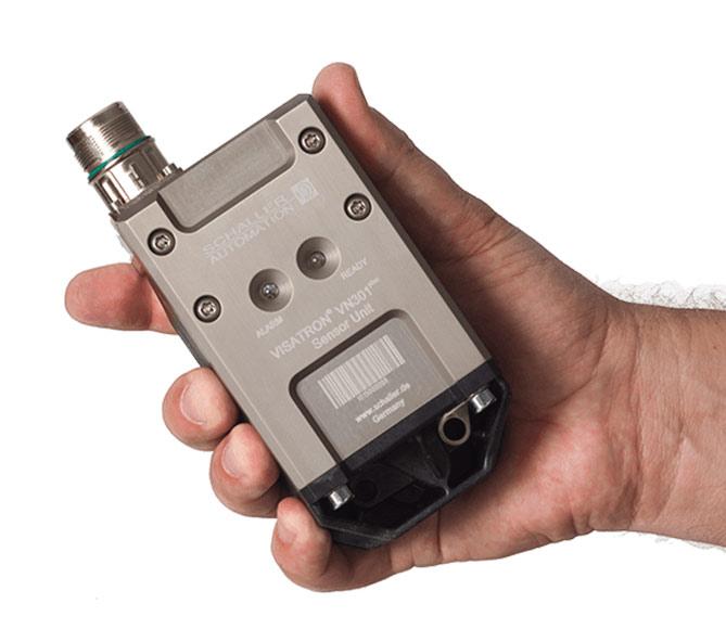 visatron vn 301 plus detector de niebla de aceite