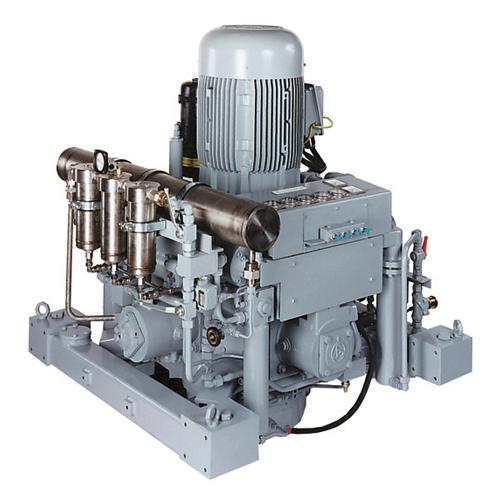 sauer compressor wp 5000 naval