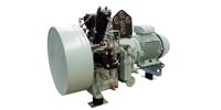 sauer compressor hurricane WP4341 basic