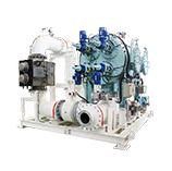 Sistema de Tratamiento de agua de lastrado (BWTS)