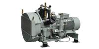 Sauer compressor PASSAT WP81L