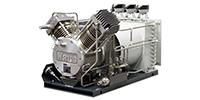 haug compressors mercure