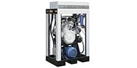 haug compressors orion