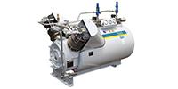 haug compressors sirius