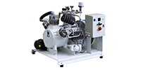 haug compressors taurus