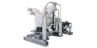 haug compressors titan
