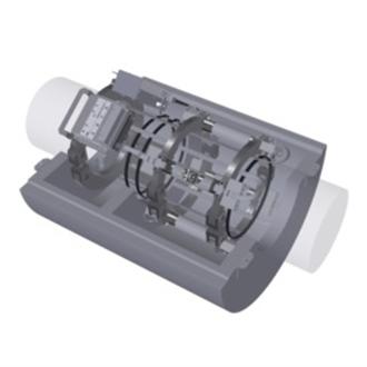Torsiómetros Ópticos